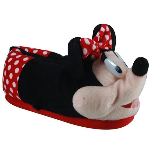 Pantufa Ricsen Minnie 3D 20277