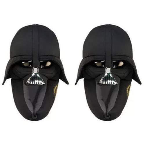 Pantufa Star Wars Darth Vader Ricsen 37/39 Fechado