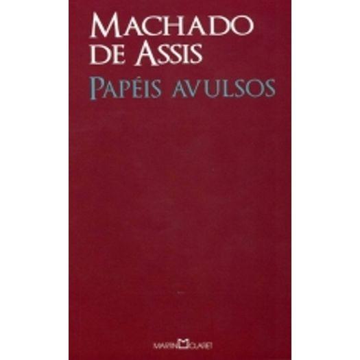 Papeis Avulsos - 251 - Martin Claret