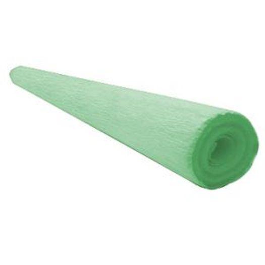 Papel Crepom Liso Verde Limao 01 Folha M Sasso