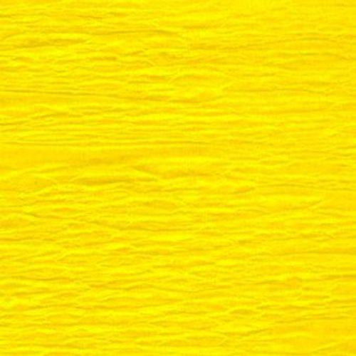 Papel Crepon Crepecryl Amarelo 1005047