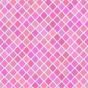 Papel de Parede Adesivo Abstrato Quarto de Solteiro Rosa Mesquita AB14068