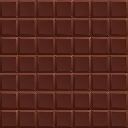 Papel de Parede Adesivo - Chocolate - N0045