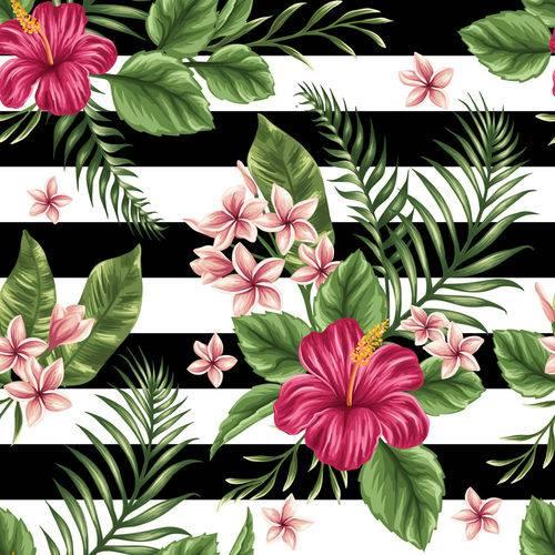 Papel de Parede Adesivo - Flor - N0116
