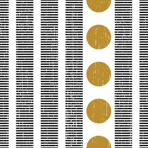 Papel de Parede Adesivo - Listras - N0080