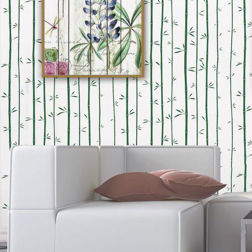 Papel de Parede Adesivo Rolo 0,58x3,00M Floral 210160