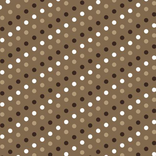 Papel de Parede Adesivo Rolo 0,58x3,00M Poá Geométrico 840091307