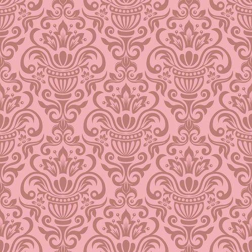 Papel de Parede Adesivo Rolo 0,58x3,00M Vintage 141559849