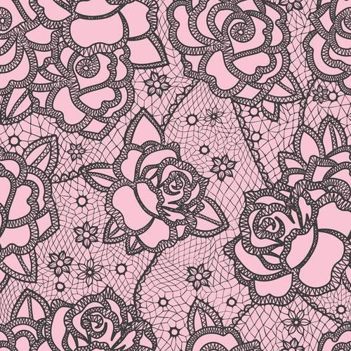 Papel de Parede Adesivo - Rosas - N0098