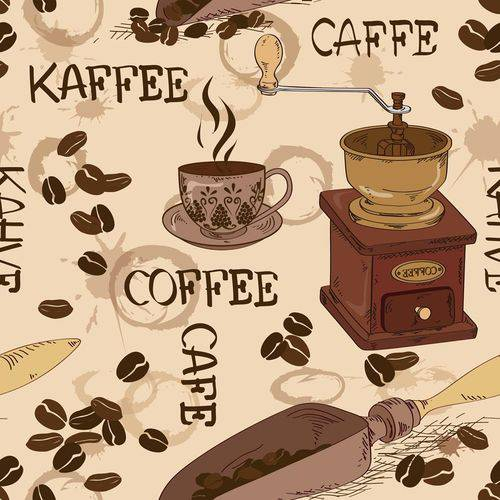 Papel de Parede Autocolante Café Cozinha 262030105