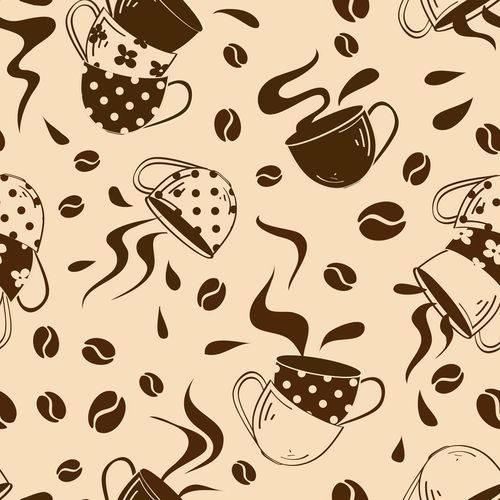 Papel de Parede Autocolante Café Cozinha 272460105