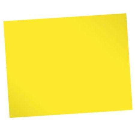 Papel Duplicolor 48x66 180g - Amarelo