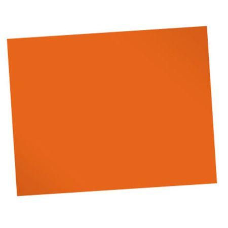 Papel Duplicolor 48x66 180g - Laranja