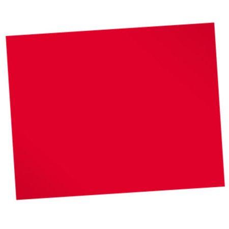 Papel Duplicolor 48x66 180g - Vermelho