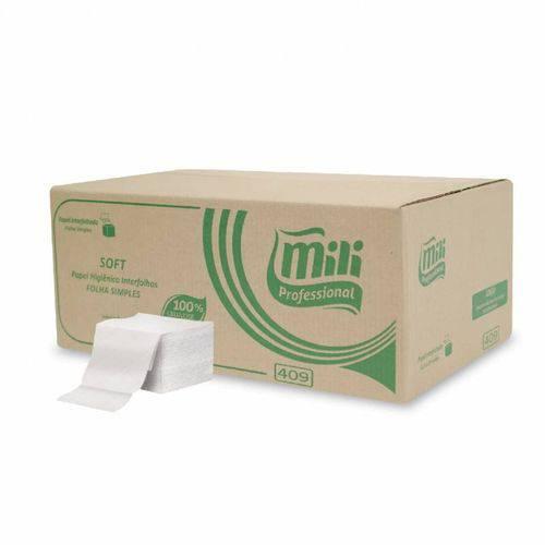 Papel Higiênico Cai Cai Soft Cx 10.000fls 100% Celulose