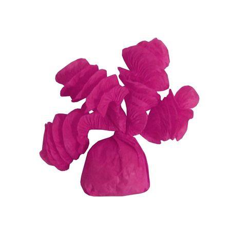Papel para Balas Rococó Pink - 40 Unidades