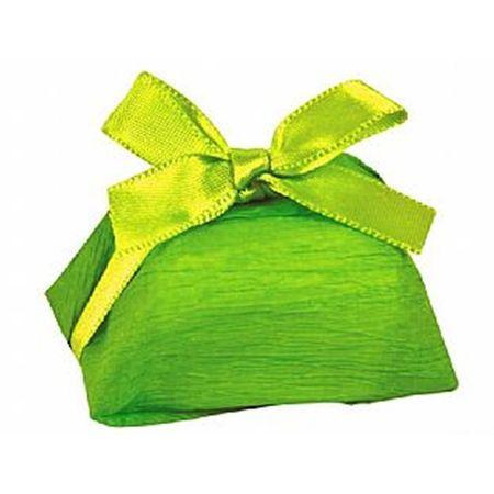 Papel para Bem Casado Verde Claro - 40 Unidades