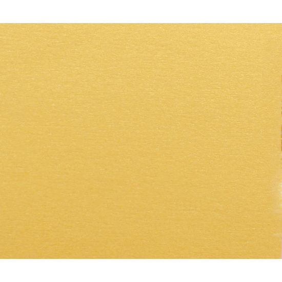 Papel Scrapbook Cardstock Cintilante Amarelo KFSC012 - Toke e Crie