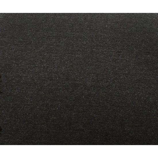 Papel Scrapbook Cardstock Cintilante Grafite KFSC019 - Toke e Crie