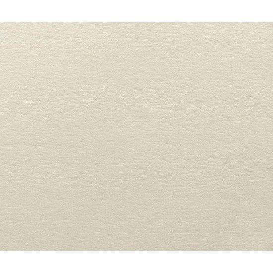 Papel Scrapbook Cardstock Cintilante Marfim KFSC015 - Toke e Crie