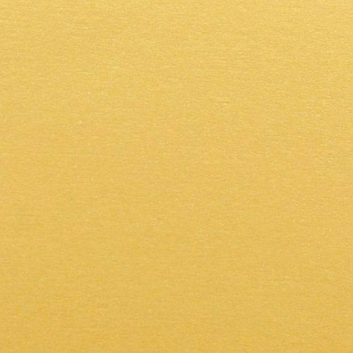 Papel Scrapbook Cardstock - KFSC012 - Cintilante Amarelo