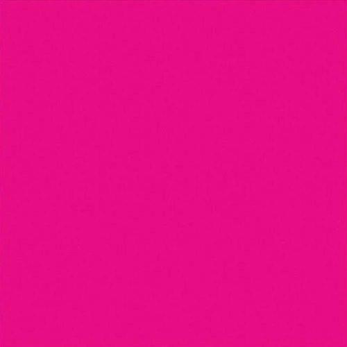 Papel Scrapbook Cardstock Pink Neon PCAR461 - Toke e Crie