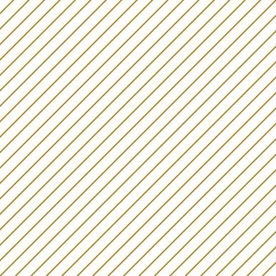 Papel Scrapbook Hot Stamping Litoarte 27x30 SH-006 Listras Dourada