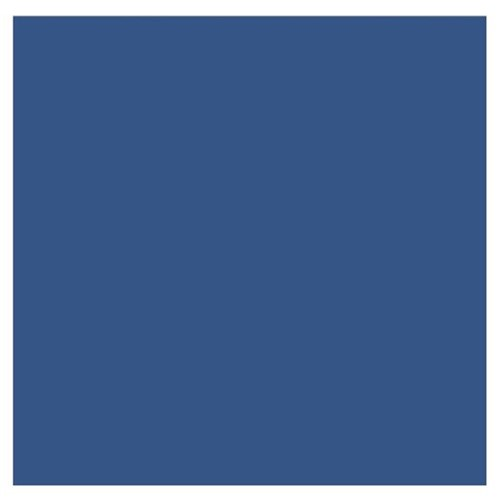 Papel Scrapbook Litoarte 30,5x30,5 SS-053 Azul Marinho