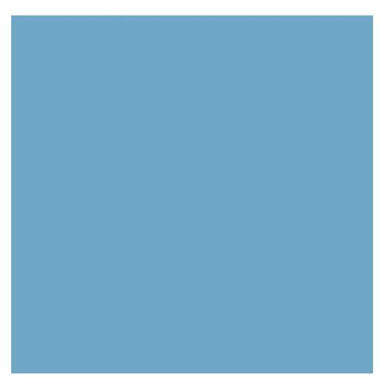Papel Scrapbook Litoarte 30,5x30,5 SS-052 Azul