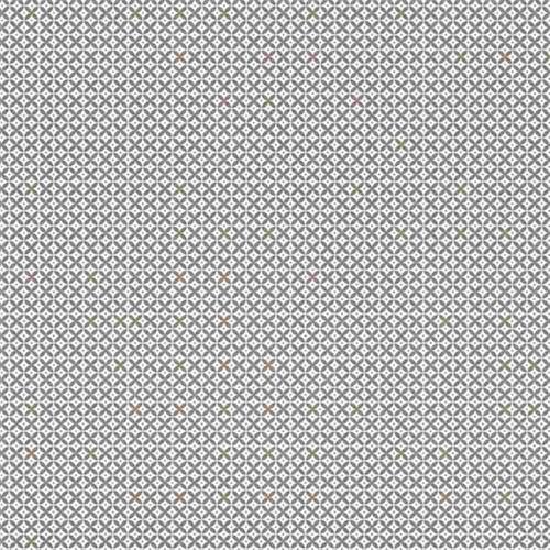 Papel Scrapbook Litocart 30,5x30,5 LSC-316 Cinza e Branco