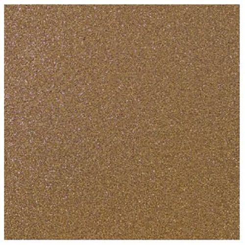 Papel Scrapbook - SDF234 - Puro Glítter Dourado II - Toke e Crie