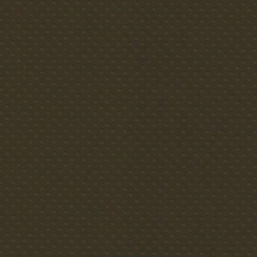 Papel Scrapbook Toke e Crie Pcar501 Dupla Face 30,5x30,5cm Cardstock Texturizado Bolinhas Café