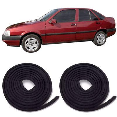 Par Borracha da Porta Fiat Tempra 1992 a 1999