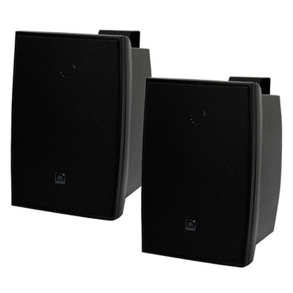 Par Caixa Monitora de Som Ambiente JBL C521P 40W RMS