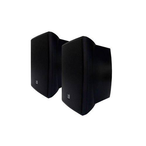 Par de Caixas de Som Acústica Jbl C321p Passiva 60 Wrms com Suporte