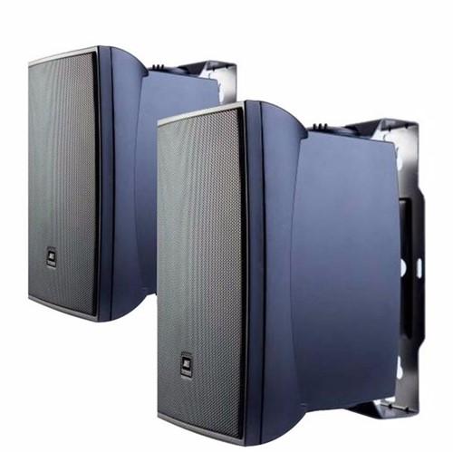 Par de Caixas de Som Acústica JBL C621P 50W RMS