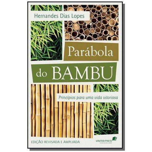 Para Bola do Bambu: Princa Pios para uma Vida Vito