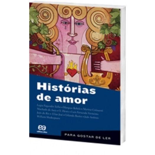 Para Gostar de Ler Vol 22 - Histórias de Amor