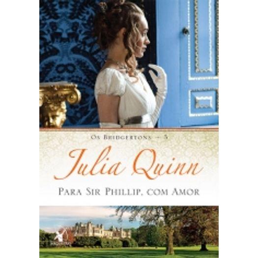 Para Sir Phillip com Amor - Vol 5 - Arqueiro