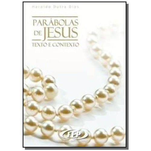 Parabolas de Jesus 01