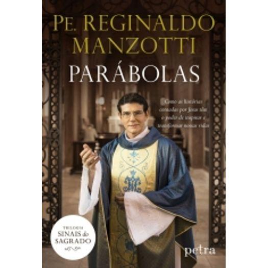 Parabolas - Livro 2 - Petra