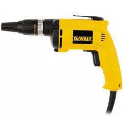 Parafusadeira Drywall Velocidade Variável e Reversível DW255 - Dewalt