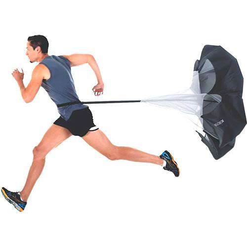 Paraquedas para Resistência em Corrida - Acte Sports