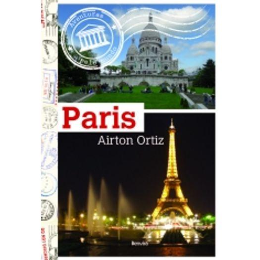 Paris - Benvira