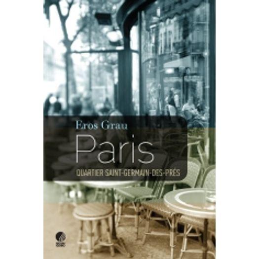 Paris Quartier Saint Germain Des Pres - Globo