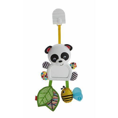 Passeio com Panda Fisher-Price - Mattel FGH91