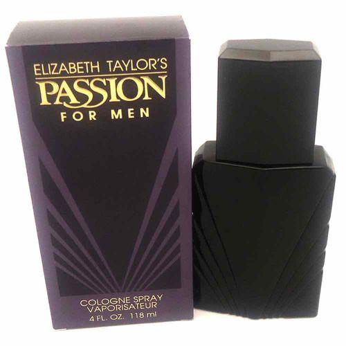 Passion Men de Elizabeth Taylor Masculino 118 Ml