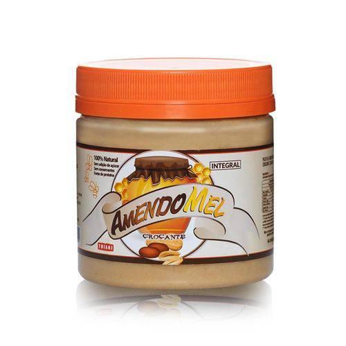 Pasta de Amendoim Amendomel 1kg - Thiani Alimentos