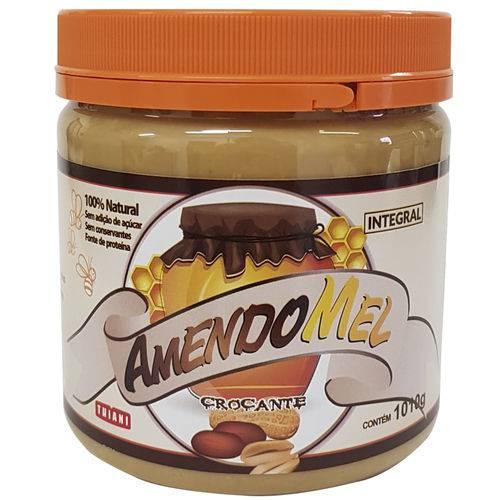 Pasta de Amendoim Amendomel Crocante Thiani 1 Kg