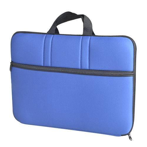 """Pasta Multiuso Stillo para Notebook 14"""" Azul"""